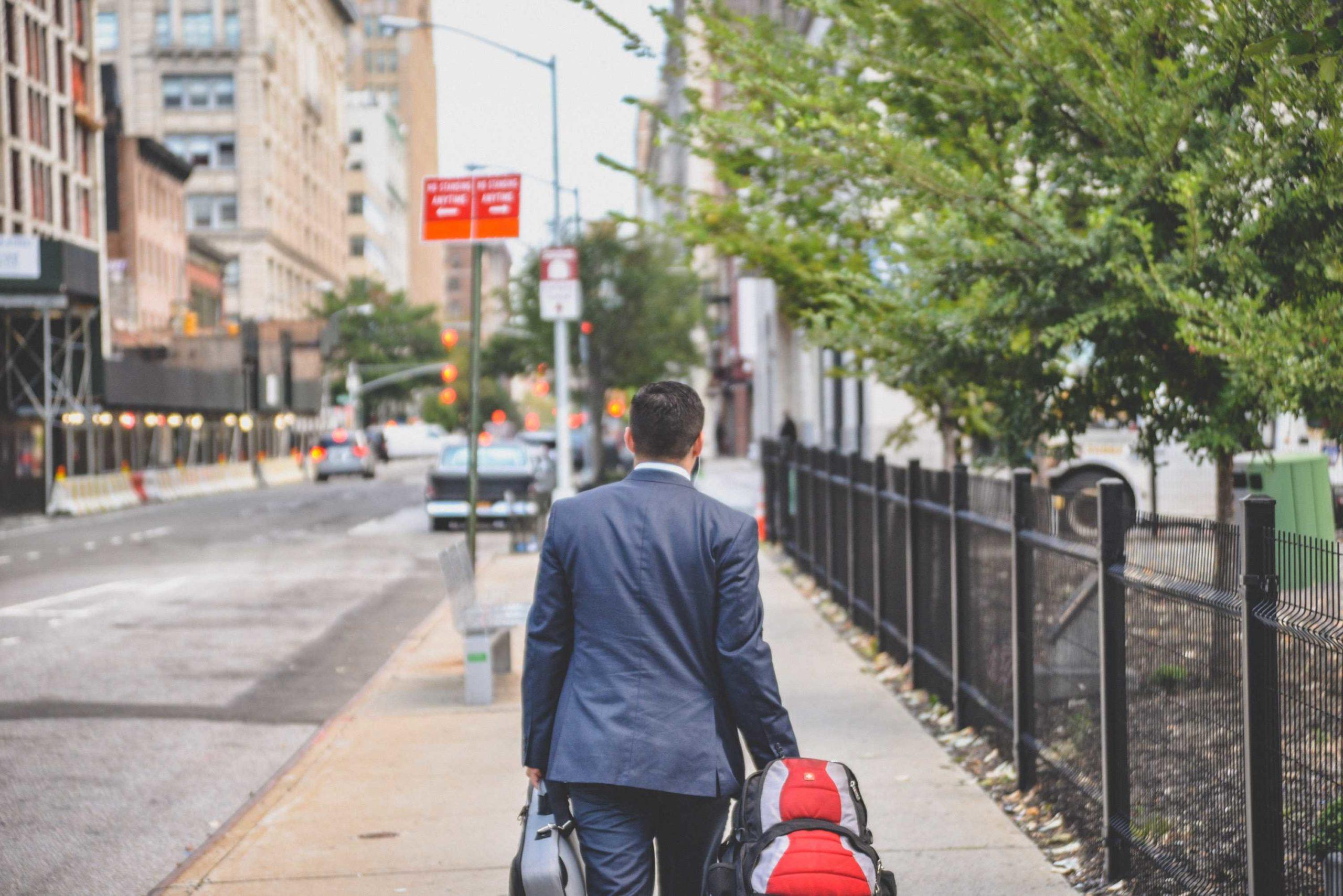 Quitter son job pour devenir nomade digital